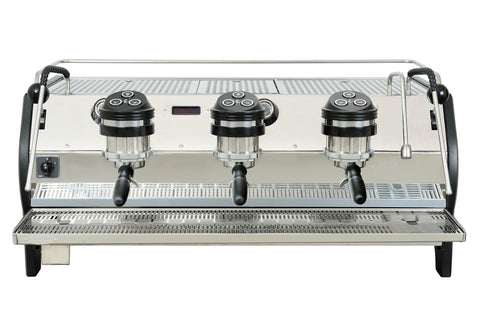 La Marzocco Strada 3 Group Auto-Volumetric (AV) Espresso Machine