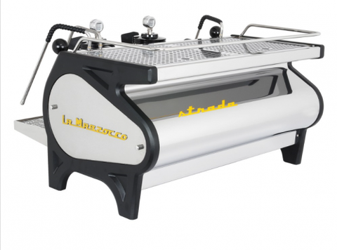 La Marzocco Strada 3 Group Manual Paddle (MP) Espresso Machine