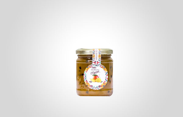 Confiture Mangotini Extra 70% fruits