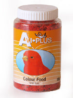 Avi-Plus Color Food 100G