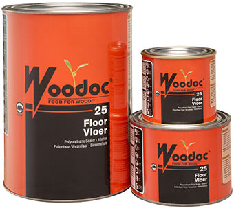 Woodoc 25 Satin (Prices From)