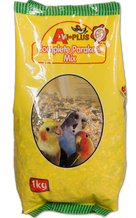 Complete Parakeet Mix (Prices from)