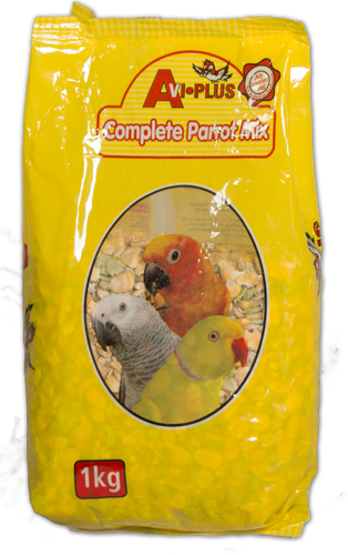 Complete Parrot Mix (Prices from)