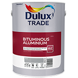 Dulux Trade Bituminous Aluminum 5L