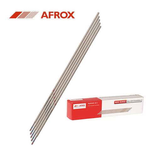 Welding Rods Afrox Transarc 4.00mm 5kg