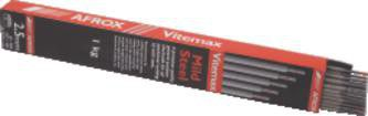 Welding Rods Afrox Vitemax 4.00mm (Prices From)