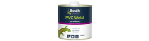 ADHESIVE BOSTIK PVC WELD (Prices From)