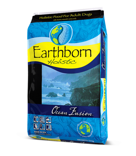 Earthborn Holistic®Ocean Fusion™ (Prices from)