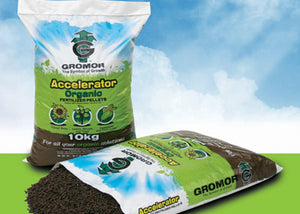 Compost Gromor Accelerator Organic Fertilizer (Prices from)