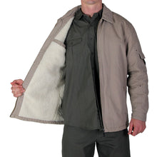 Canvas Jacket Stone (Prices from)