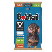 Bobtail Dry Dog Food (Prices From)