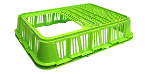 SPACE SAVER LIVE BIRD CRATE TOP
