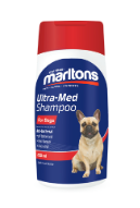 MARLTONS ULTRA-MED SHAMPOO - 250 ml
