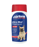 MARLTONS ULTRA-MED SHAMPOO - 500 ml