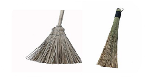 Broom Grass (Prices from)