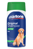 MARLTONS ORIGINAL SHAMPOO - 500 ml