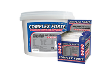 Complex Forte (Prices from)
