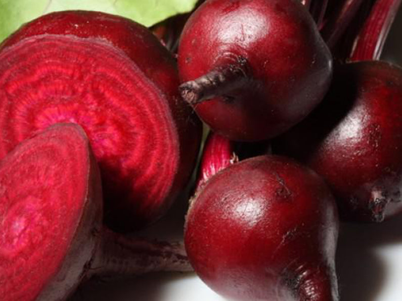 CRIMSON GLOBE ROUND RED BEETROOT (Prices from)