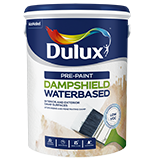 Dulux  Pre-Paint DampShield (Prices From)