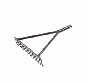 Rake – Road Rake (16 Tooth Heavy Duty, Head Only)