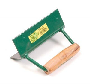 Trowel – Corner Cove Outside (Wooden Handle, 150mm)