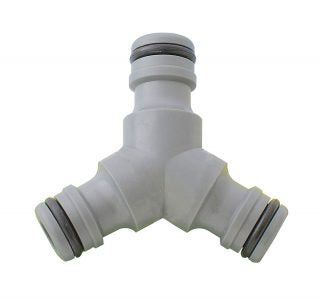 HOSE FITTING – COUPLING 3 WAY