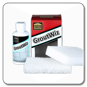 GROUT WIZ (PRICES FROM)