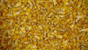 Yellow Maize (Prices From)