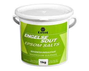 Epsom Salts (Magnesium Sulphate) (Engelse Sout) (Prices from)