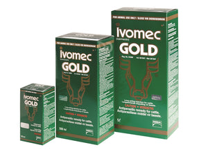 Ivomec Gold (prices from)