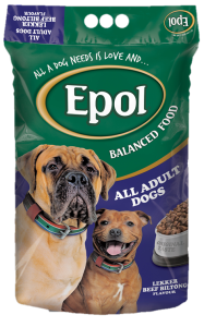Epol Adult Dog Food 20kg