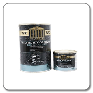 Natural Stone Sealer Satin NSS Satin (PRICES FROM)