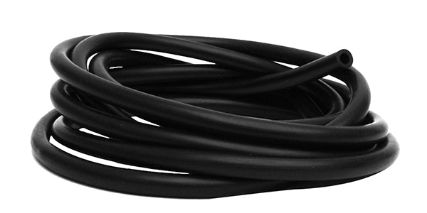 FLEXIBLE BLACK TUBING (100M)