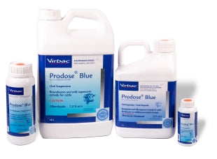 Prodose® Blue (Prices from)