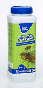 Protek Scatterkill For Fleas (Prices from)