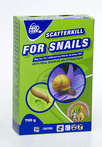 Protek Scatterkill For Snails (Prices from)