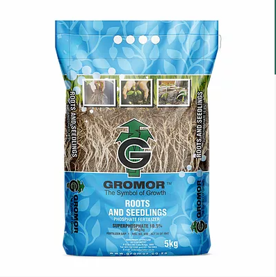 Gromor Superphosphate 10,5% (Prices From)