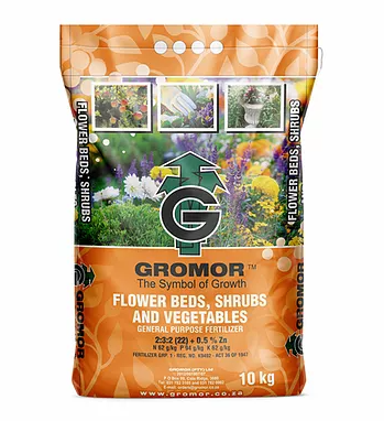 Gromor Granular Fertiliser 2:3:2 +0:5%Zn (Prices from)
