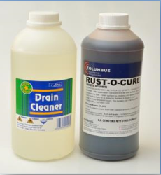 Liquid Drain Cleaner (Prices from)