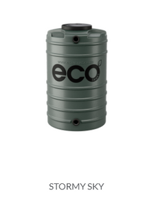 Eco Tank 260l (Vertical) (Colours)