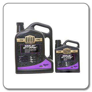 SEALER STRIPPER (PRICES FROM)