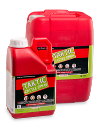 TAKTIC® Cattle Spray
