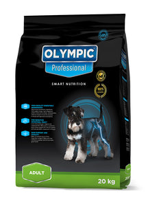 OLYMPIC® PROFESSIONAL ADULT (Prices from)