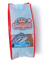 Delights -  Bearded Dragon 1kg