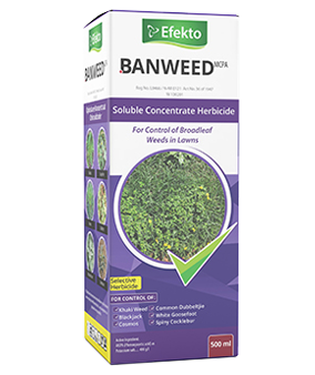 Banweed MCPA (Prices from)