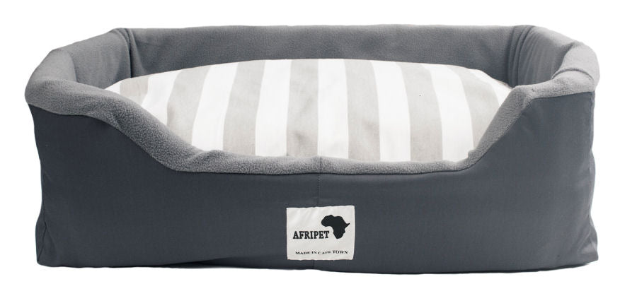 Rectangular Dog-Beds with removable covers  (PRICES FROM)