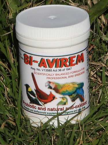 Bi - Avirem (Prices from)