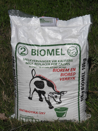 BIOMEL for Calves (Prices from)