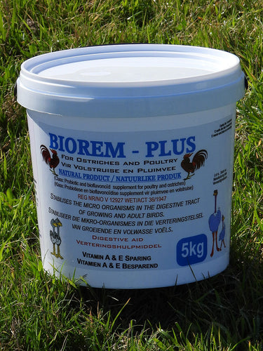 Biorem - Plus (Prices from)