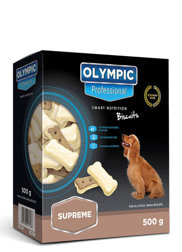 SUPREME BISCUITS 500g